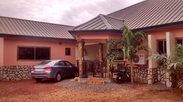 2 Bedroom House For Rent In Adenta Ghana Property Finder
