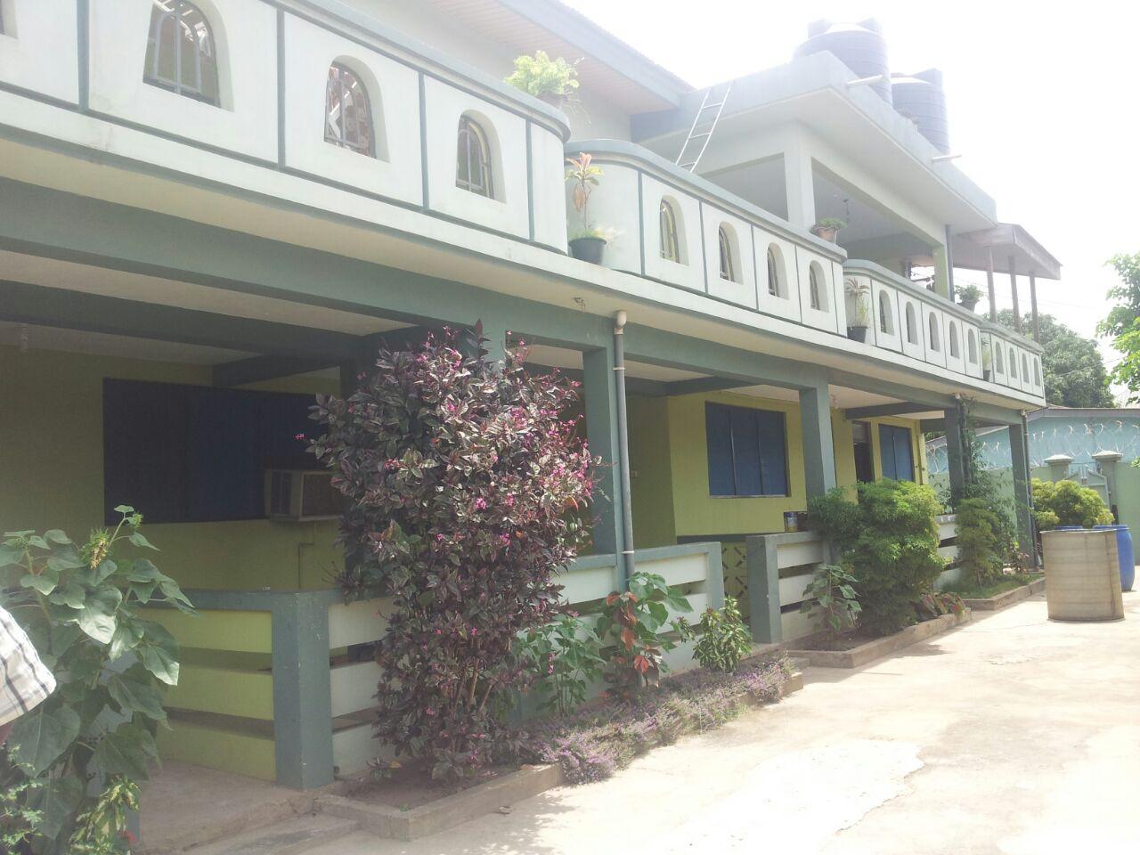 2 Bedroom Apartment For Rent at Madina | Ghana Property Finder