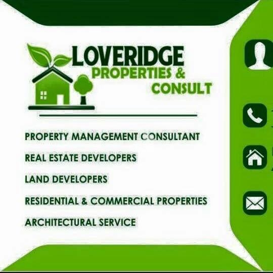 Loveridge Property Consult